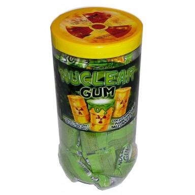 Chicle Nuclear Gum Fini 50u.