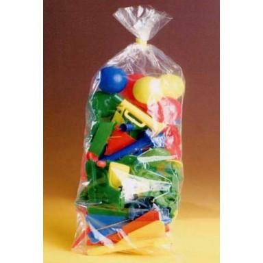 Carga de juguetes para piñata sin caretas.