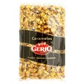 Caramelos Gerio mini rellenos de miel bolsa 1Kg.