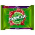 Caramelos Dietorelle Soft sabor cereza 800gr.