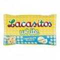 Lacasitos Chocolate Blanco en bolsa de 1 kg.
