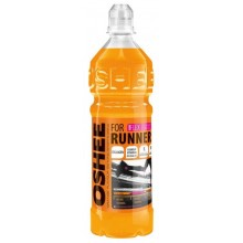 Bebida OSHEE Isotónica Orange Runners 750 ml. 6u.
