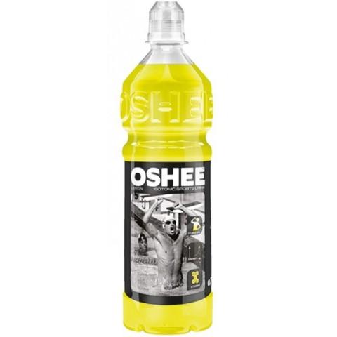 Bebida OSHEE Isotónica Limón 750 ml. 6u.