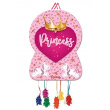 Piñata Grande Princesas.