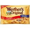 Caramelos Werther's original S/A 1kg.