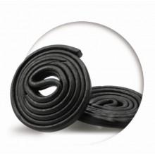 Discos regaliz negros ceconsa 200u.