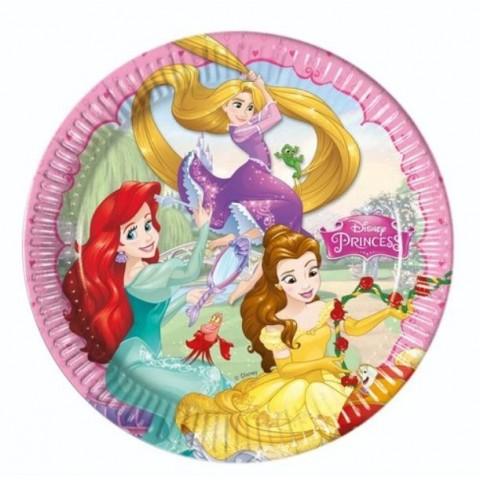 Princess dishes 23cm 6u.