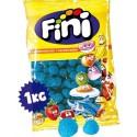 Caramelos de Goma Fini Moras Azules 1Kg