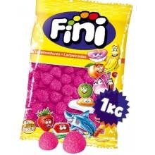 Caramelos de Goma Fini Moras Rosas 1Kg