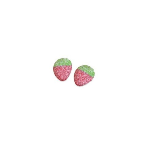 Caramelos de goma Fini Mini Fresas salvajes pica 1 kg.