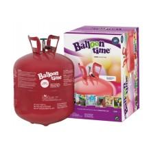 Bombona helio para hinchar globos grande.