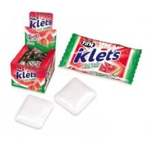 Chicle Klet's sandia sin azúcar fini 200u.