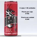 Bebida Energética Black Dragon
