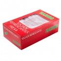 Tochos refrescantes de fresa de Haribo 250 unidades.