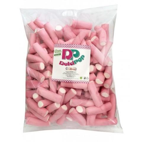 Masmelos Dulcipop Lisos 125 unidades