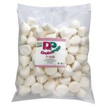 Masmelos Dulcipop Bolas Blancas 100 unidades