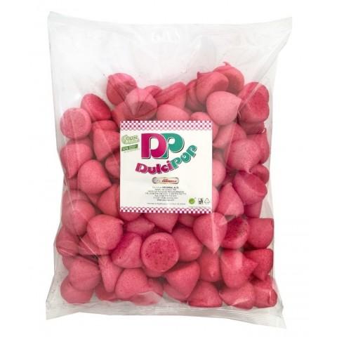Masmelos Dulcipop Bolas Rojas 100 unidades