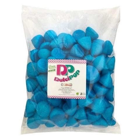 Masmelos Dulcipop Bolas Azules 100 unidades