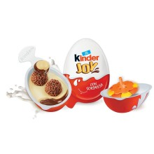 Kinder Joy 24 unidades