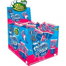 Tubble Gum Pintalenguas Frambuesa 18u.