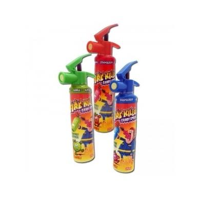 Candy Spray Fire Killer 15u.