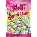 Caramelos de goma Trolli Happy Champi bolsa 1kg.