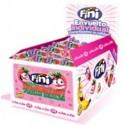 Fresas silvestres envueltas de Fini 150u.
