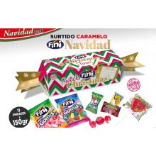 Fini Assorted Christmas Candy 150gr.