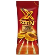 X Korn Barbacoa Jr 32 bolsitas 35 gr.