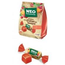 Caramelos de gelatina de Futas del bosque 150gr.