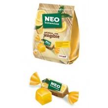 Caramelos de gelatina con Jengibre 150gr.