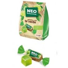 Caramelos de gelatina con Té verde 150gr.