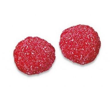 Caramelos de goma Fini Fresones con azucar  1 kg.