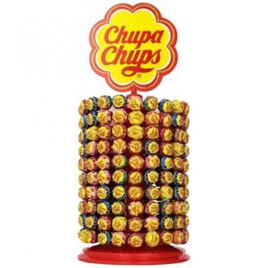 Expositor de chupa chups 200 unidades.