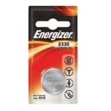 Pilas Energizer Botón BR 2330 3V. 1u.