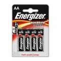 Pilas Energizer LR06 4u. 1,5V.