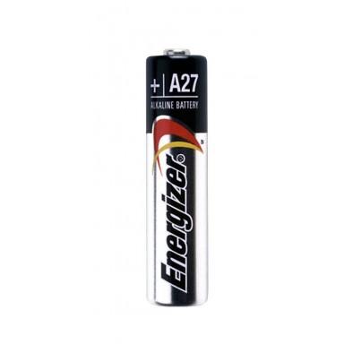 Pilas Energizer  A27. 12V. 1u.