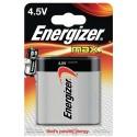 Pilas Energizer Max 3LR12 4,5V 1u.