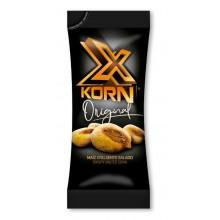 X Korn Original Jr estuche con 24 bolsitas de 35gr.