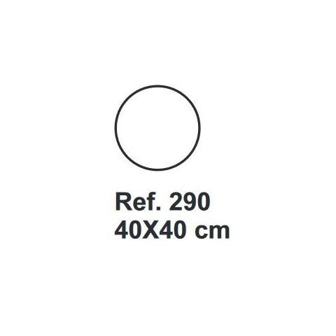 Corcho Circulo 40cm