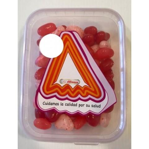 Ceconsa Tarrina Canels Jelly Hearts 180 gr.