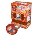 Bubble Roll Cola 16u.