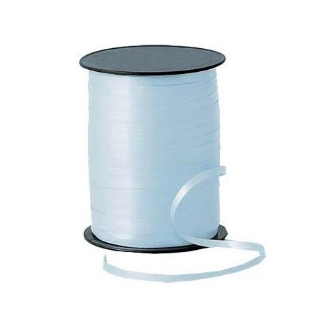 Rollo cinta para lazos Azul 500m. 1u.