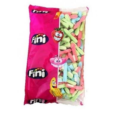 Caramelos de goma Fini Cepillos de dientes 250u.