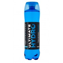 Bebida Isotónica Ultimate Hydro Multifrutas 700ml. 6u.