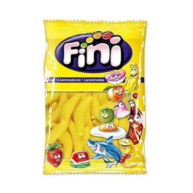 Caramelos de goma Fini Platanos azucar 1 kg.