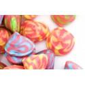 Caramelos de goma Damel Peonzas 250u.