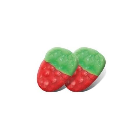 Caramelos de goma Damel Fresas salvajes 250u.