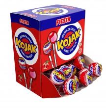 Kojak cherry flavor 20 units.