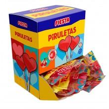 Fiesta Lollipop 20 units.